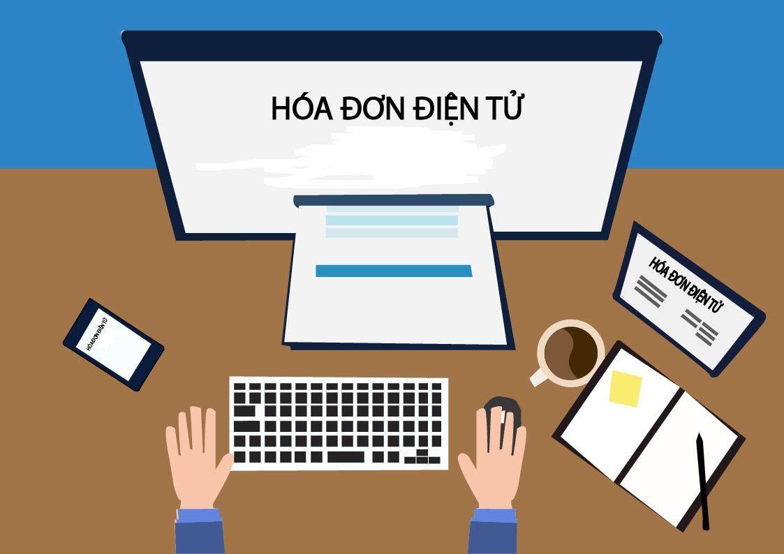 hoa don dien tu, đăng ký sử dụng hóa đơn điện tử, cách sử dụng hóa đơn điện tử,